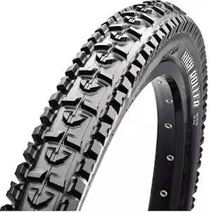 Покрышка Maxxis High Roller, 26x2.5, 60 TPI, 60a, TB74302100