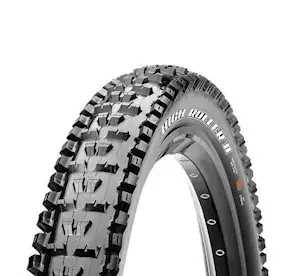 Покрышка Maxxis High Roller II, 27.5x2.4, 60 TPI, 42a, TB91056100