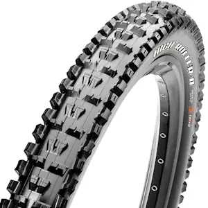 Покрышка Maxxis High Roller II, 27.5x2.4, 60 TPI, МТБ, TB85915300