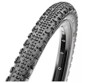 Велопокрышка MAXXIS RAVAGER 700X40C M2020RU FT TLR DKFW2 5392/475 2PLHO RE, черный, ETB00201300